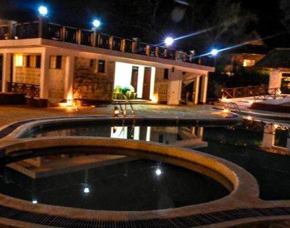 Pool Side Single