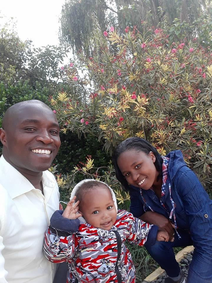 Lukas & Family